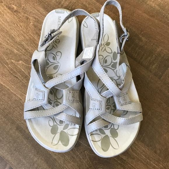 c6f13e19563f Merrell agave 2 lavish sandal aluminum sport. M 5b16b8eae944ba6bc59d2903